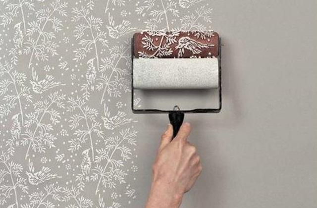 Adesivos para decorar as paredes: ideias para a casa