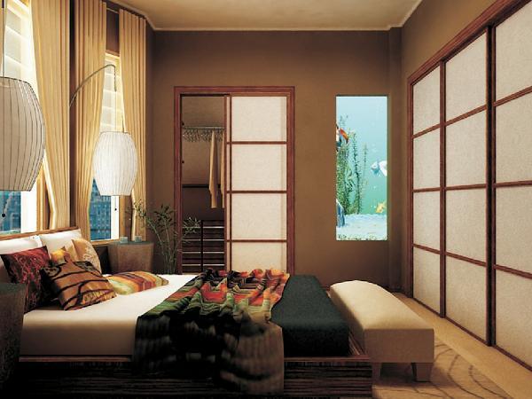 Elementos de design zen para maior relaxamento