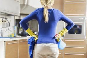 Detergentes naturais – faça você mesmo – com vinagre