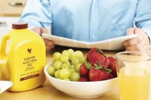 Os benefícios de Aloe Vera : todas as razões para usá-la