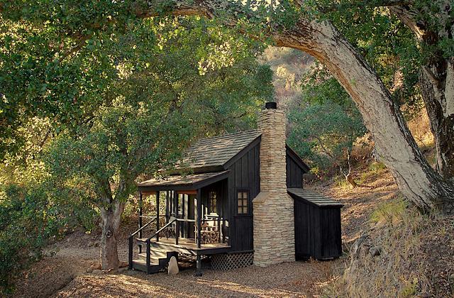 Mini casa de 13 metros quadrados, com todos o conforto