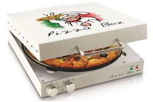Forno elétrico para a pizza