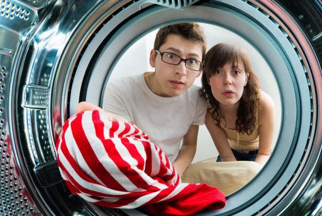 Como economizar energia eletrica com a máquina de lavar roupa