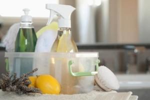 Fazendo detergentes caseiros não desperdiçamos dinheiro