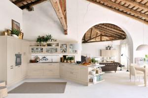 Cozinhas em madeira moderna e clássica (tradicional, vintage, country e rústico): qual escolher?