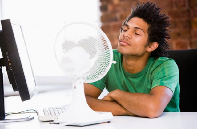 Como manter a casa fresca no verão sem a ajuda do ar condicionado