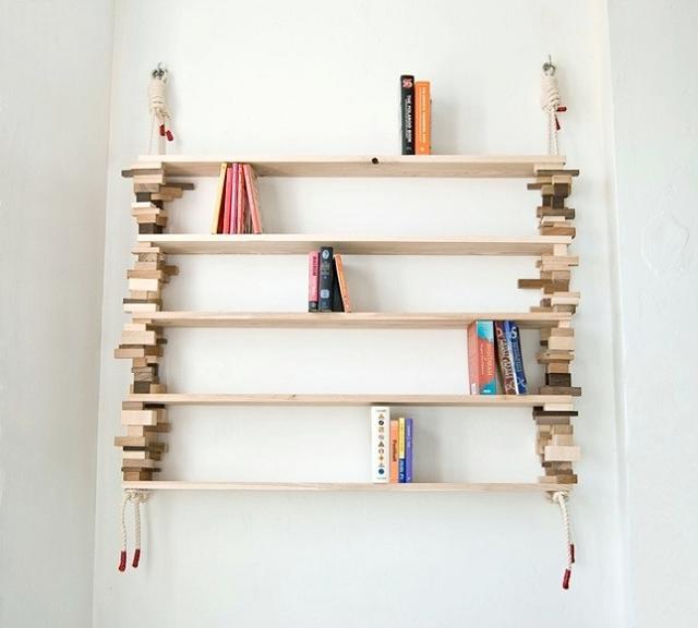 Uma bela biblioteca