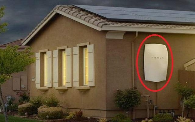 Bateria domestica para ter energia, sem nenhum custo