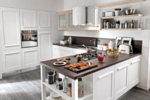 Escolha os móveis da cozinha e faça-os durar ao longo do tempo