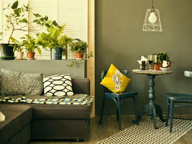 Idéias e soluções para criar uma zona de relaxamento perfeita em casa