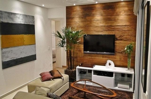 Simples ideias para decorar a sua sala de estar com elegância e criatividade