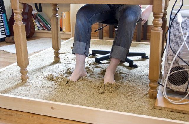 Office design: Como trazer a praia para o escritório