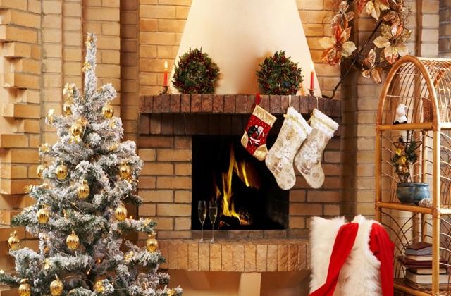 Como criar uma atmosfera natalina em casa