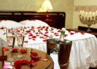 Como decorar de uma forma romântica o seu quarto