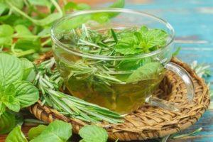 Os efeitos benéficos do chá verde