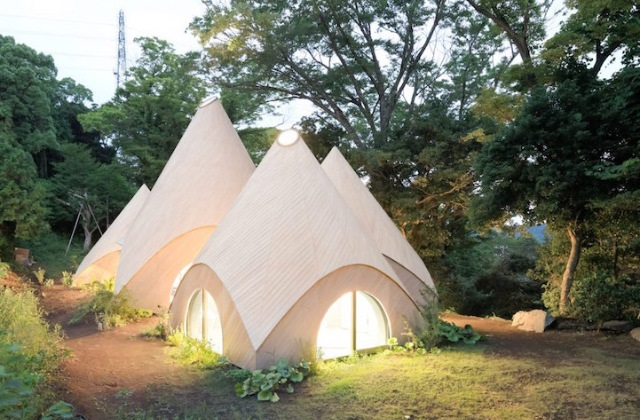 A casa de repouso mais bonita do mundo está no Japão
