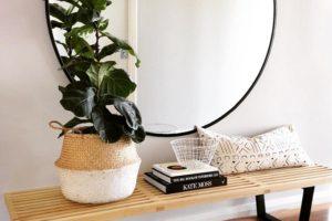 Decorar a casa com espelhos: Idéias e dicas úteis