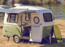 Happier Camper para as melhores férias de todos os tempos