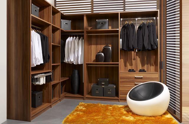 Escolhendo o armário: Porta normal ou corrediça?