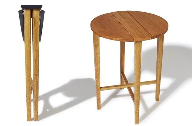 Ta-bl: uma mesa dobrável para cada ocasião