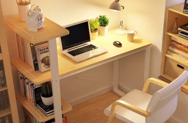 Como organizar da melhor forma uma mesa para trabalhar e estudar