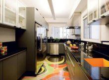 Cimento colorido para dar um novo look aos seus pisos