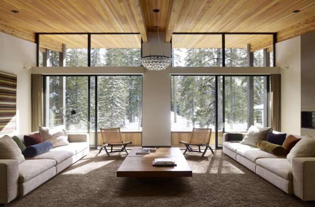 Como decorar a sala de estar de acordo o estilo Feng Shui