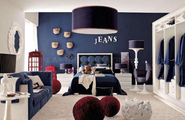 Dicas de decoração: tecido jeans