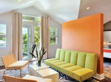 A quinta parede: como dividir os ambientes em casa