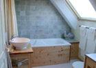 Como fazer um banheiro no sotão