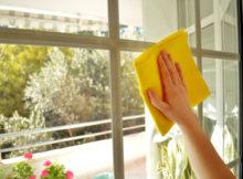 Limpando os vidros da poluição atmosférica