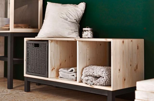 IKEA - Nornas