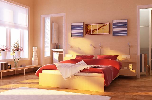 Quais são as cores que ajudam a dormir melhor?