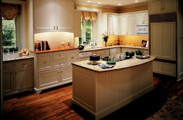 Organizar a cozinha como os verdadeiros chefes