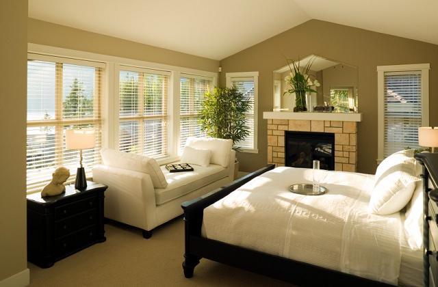 A orientação do quarto pode afetar a qualidade do sono