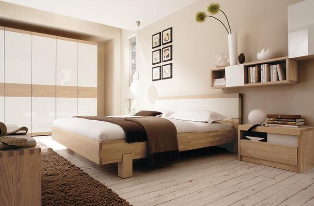 Como decorar o quarto para dormir bem