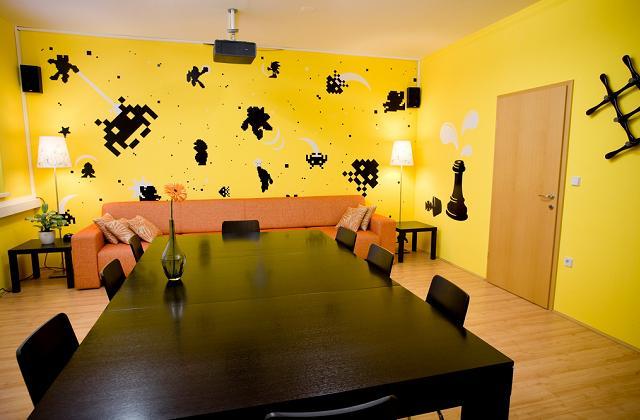 Decorando a casa com cores quentes: O amarelo