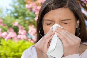 Uma casa a prova de alergia