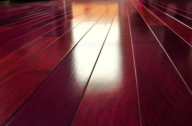 Como limpar o parquet: conselhos práticos