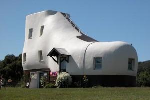 Esquisitices arquitetônicas: os edifícios mais incríveis do mundo!