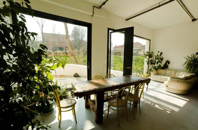 Como transformar sua garagem em uma casa habitável