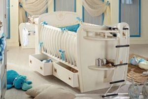 Bebê chegando? Como decorar o quarto