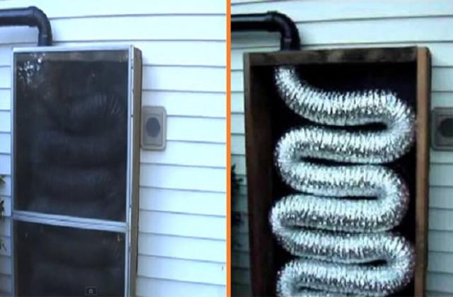 Faça você mesmo: Como fazer uma caldeira solar com menos de 50 dólares (vídeo)