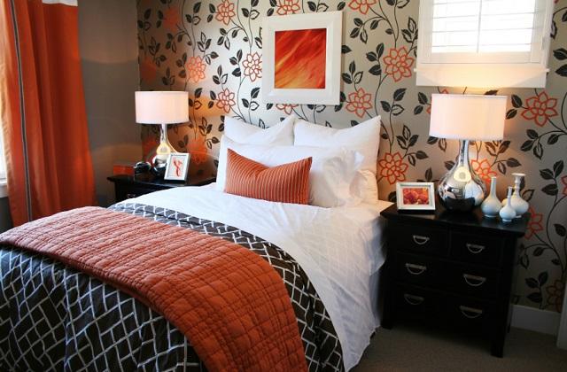 Pintar e decorar o quarto em poucos e fáceis passos