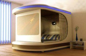 Inyx: O cinema no quarto