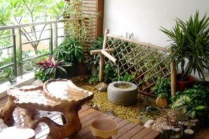 Como criar um jardim dentro de casa: ideias e sugestões