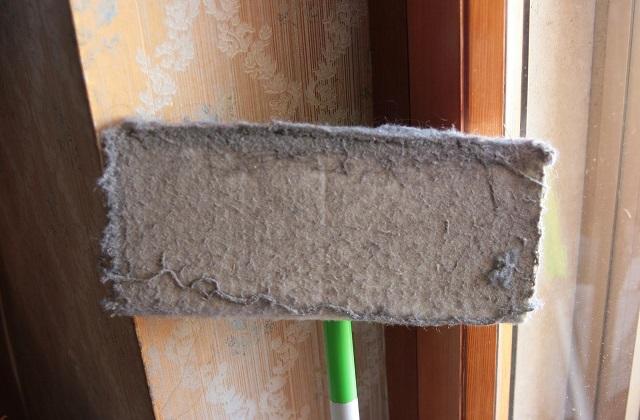 Como remover a poeira com panos naturais feito em casa