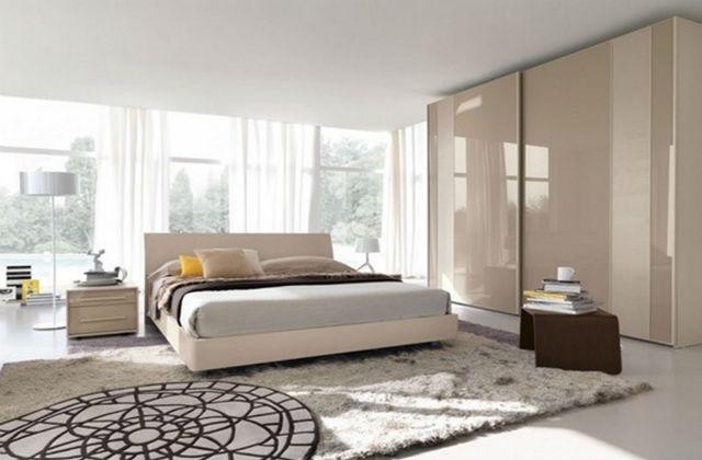 A elegante e bivalente cama turca