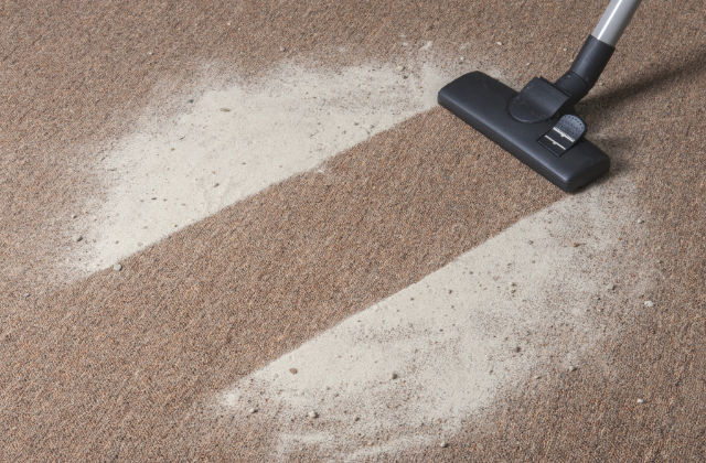 Trabalho doméstico: Como manter seu aspirador de pó limpo e em boas condições