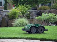 Robô do cortador de grama para um gramado sempre em ordem: qual escolher